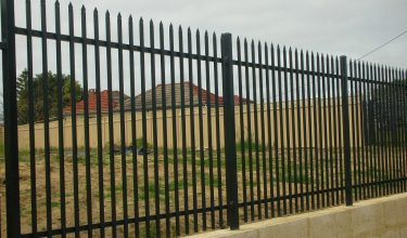 Fencing - Ashmic Steel And Fencing | Security Fencing Malaysia